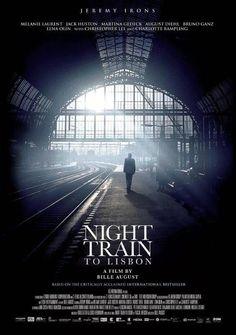 "Mélanie Laurent | ""Night Train to Lisbon"" 2013"