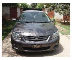 Toyota Corrola GLI In Excellent Condition Model 2010 For Sale In Multan