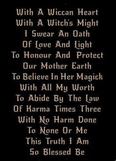 Magick Spells: Scrying Mirror by stacy - kedi
