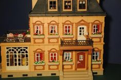 Gifts on pinterest ebay gadgets and playmobil for Wohnzimmer playmobil