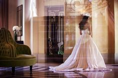A fairytale setting for an unforgettable wedding at Trianon Palace Versailles.