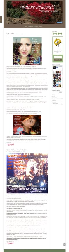 blog design (by susa