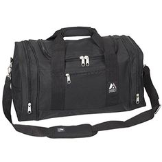 Everest Crossover Travel Duffel