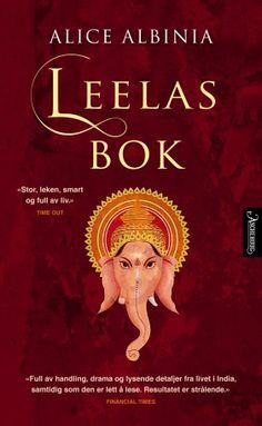 """En herlig familiehistorie med et bakteppe av indisk mytologi. """"Leelas bok"""" er også en skjelmsk fabel om ansvar og mulighet for å påvirke egen skjebne. Alice, Movies, Movie Posters, Drama, India, Lily, Goa India, Films, Film Poster"""
