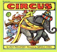 Circus   Alibris.com