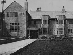 old clergy house almondbury - Google Search