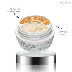 Do your eyes need a lift? Try ANEW Clinical Eye Lift Pro Dual Eye System!