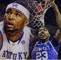 A few reasons big men recruits should pick #Kentucky #BBN