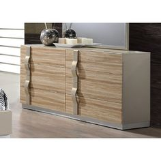 Global Furniture USA Grace Platform Customizable Bedroom Set & Reviews | Wayfair