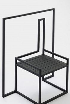 These Furniture Are Arts Inspired By Hong Kong's Dense Urban Landscape
