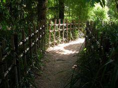 Jardin Albert Kahn à Boulogne Billancourt