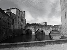 https://flic.kr/p/yJBbfd | Aigues Mortes  - Languedoc  - France | Le Chateau