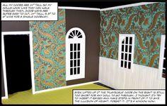 Tutorial - Walls With Windows & Doors 22