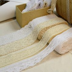 Cheap cotton lace, Buy Quality cotton lace ribbon directly from China lace ribbon Suppliers: 10 yard Diy Handmade Patchwork Cotton Material Cotton Lace Ribbon Cotton Lace Cheap Ribbon, Diy Ribbon, Lace Ribbon, Red Lace Front Wig, No Sew Curtains, Crochet Decoration, Cloth Flowers, Craft Accessories, Beige Color