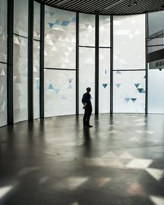 Shade Greenwich installation by Studio Simon Heijdens