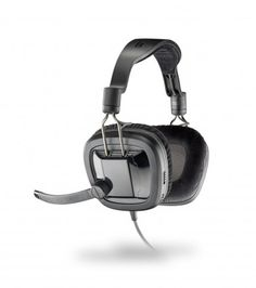 Plantronics GameCom 380 Stereo PC Gaming Headset #2014 #game #gamingheadset #headset #top10 #sweettop10 #best