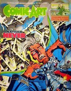 Comic Art #101 (Issue)