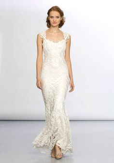 Claire Pettibone - Couture Bridal l Wedding Dresses, Bridal Gowns, Fashion Designer, Veils, Accessories Bodas Shabby Chic, Shabby Chic Wedding Dresses, Wedding Dress Sizes, Used Wedding Dresses, Lace Wedding, Dream Wedding, Fantasy Wedding, Wedding Book, Gown Wedding