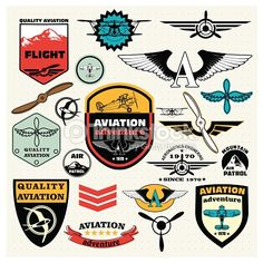 old aviation - Google Search
