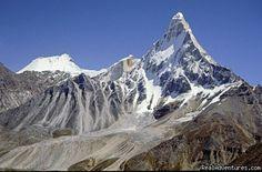 Travel India photo of the mountains