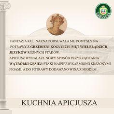 Kogucie grzebienie i inne fantazje Apicujsza...   A Wam jakiej najdziwniejszej potrawy udało się skosztować?