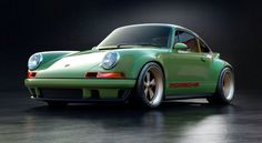 """Singer, the California-based company that """"restores and reimagines"""" Porsche 911s made between 1989 to 1994, has been working with Williams Advanced Engineering (of Formula One fame), Michelin, Brembo, BBS Motorsport and others to offer new """"lightweight services"""" for owners of classic Porsche 911s. The results are astonishing."""