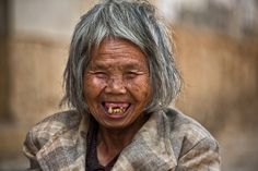 The price of a simple happy life~ Yunnan | von ~mimo~