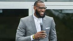 77f9530268c LeBron James turns  Shut up and dribble  insult into title of ...