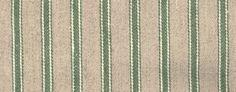 C & C Milano Cortina stripe Linen. Tuscan House, Striped Linen, Board, Inspiration, Decor, Biblical Inspiration, Decoration, Decorating, Inspirational