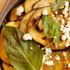 Мусака с баклажанами (Eggplant Moussaka)
