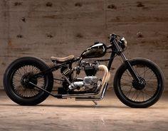 Triumph Bobber                                                       …