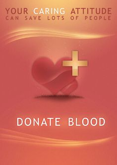 It takes the blood of 10,000 people to make my treatment possible.