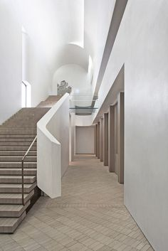 Indigo Slam / Smart Design Studio - Fragments of architecture