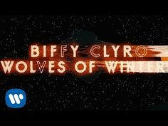 Biffy Clyro - Wolves Of Winter (Official Video) - YouTube