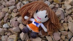 Mirai Suenaga Doll I made