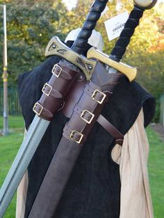 Hey, I found this really awesome Etsy listing at https://www.etsy.com/listing/553450078/wolf-double-back-scabbard-leather
