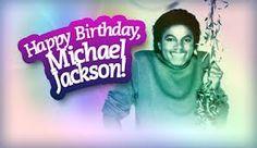 20 Happy Birthday Michael Jackson Ideas Michael Jackson Jackson Michael