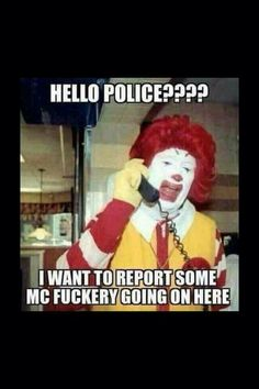 Funny pictures about McDonald's ingredients. Oh, and cool pics about McDonald's ingredients. Also, McDonald's ingredients. Ronald Mcdonald, Nato Alphabet, Jw Meme, Mcdonalds Funny, Serato Dj, Pharmacy Humor, Pharmacy Technician, Funny Quotes, Hilarious Stuff