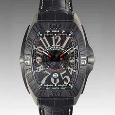 フランク・ミュラーコピー フランクミュラーコンキスタドール グランプリ9900SCGP ブランドコピー スーパーコピー 腕時計コピー