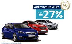 Peugeot 308 : achat 308 Peugeot pas cher
