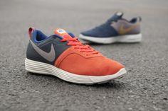 Nike 2013 Lunar Montreal+