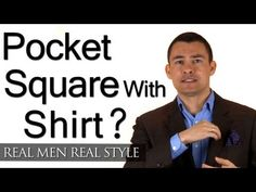 Rules On Wearing Pocket Squares Pocket Square Rules, Men's Pocket Squares, Suit Fashion, Mens Fashion, Men's Fashion Brands, Fashion Tips, Real Men Real Style, Dapper Gentleman, Suit And Tie