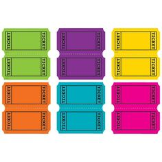 """Have fun decorating with these colorful little pieces that measure about 2-5/8"""". Use them to accent displays, to fill in monthly calendars, or as pieces for learning games like sorting, patterning, and graphing."""