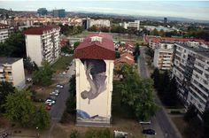 Etam Cru – Bosnia