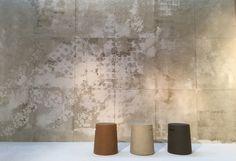 Matteo Brioni - TerraEvoca | Decorazioni artistiche personalizzate - http://www.matteobrioni.com/