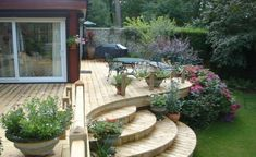 #outdoor #deck #ideas