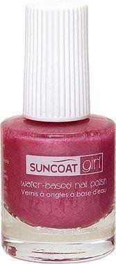 Suncoat Girl Nail Polish