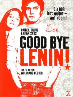 Wolfgang Becker, Goodbye Lenin!