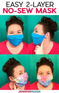no sew face mask diy \ no sew face mask . no sew face mask diy . no sew face mask bandana . no sew face mask pattern . no sew face mask tshirt . no sew face mask from socks . no sew face mask from tshirt . no sew face mask diy t shirt Easy Face Masks, Homemade Face Masks, Diy Face Mask, Face Diy, Face Face, Cricut, Diy Tee Shirt, Sew Tshirt, T Shirt Crafts