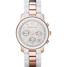 Michael Kors Chronograph MK5464 Watch - Shade Station
